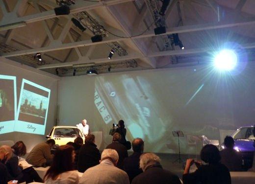 Nuova Renault Twingo al Salone di Ginevra 2014 - Foto 4 di 16