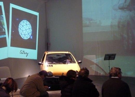 Nuova Renault Twingo al Salone di Ginevra 2014 - Foto 6 di 16