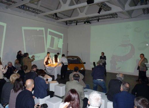 Nuova Renault Twingo al Salone di Ginevra 2014 - Foto 8 di 16