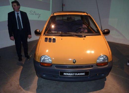 Nuova Renault Twingo al Salone di Ginevra 2014 - Foto 10 di 16