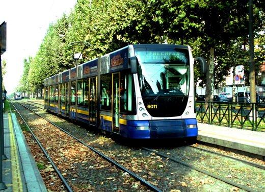 Sciopero nazionale del trasporto pubblico locale il 16 dicembre 2013 - Foto 16 di 16