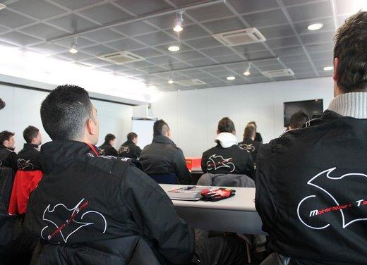 Motorsport Technical School: la passione fa scuola - Foto 1 di 6