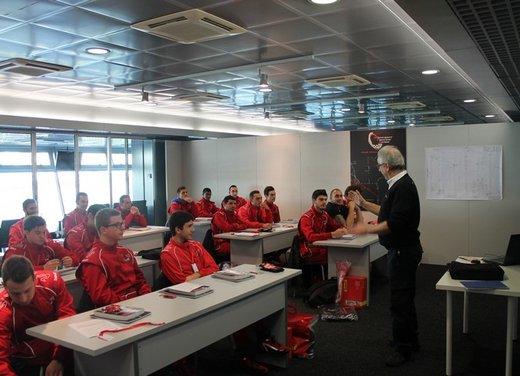 Motorsport Technical School: la passione fa scuola - Foto 3 di 6