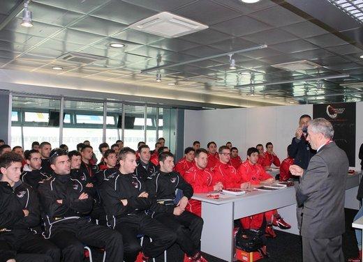 Motorsport Technical School: la passione fa scuola - Foto 4 di 6