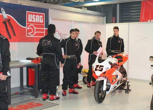 Motorsport Technical School: la passione fa scuola - Foto 5 di 6