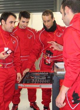 Motorsport Technical School: la passione fa scuola - Foto 6 di 6