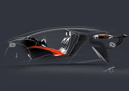 Lamborghini Diamante Concept - Foto 13 di 21