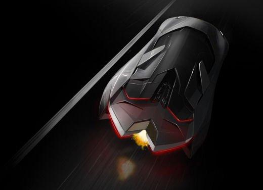 Lamborghini Diamante Concept - Foto 20 di 21