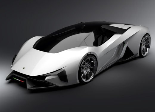 Lamborghini Diamante Concept - Foto 1 di 21
