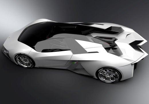 Lamborghini Diamante Concept - Foto 4 di 21