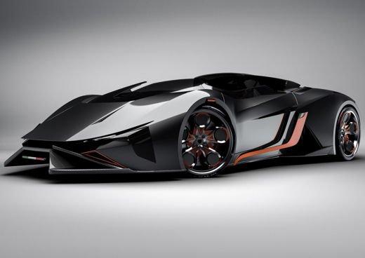 Lamborghini Diamante Concept - Foto 6 di 21