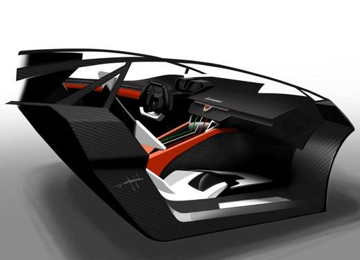 Lamborghini Diamante Concept - Foto 8 di 21