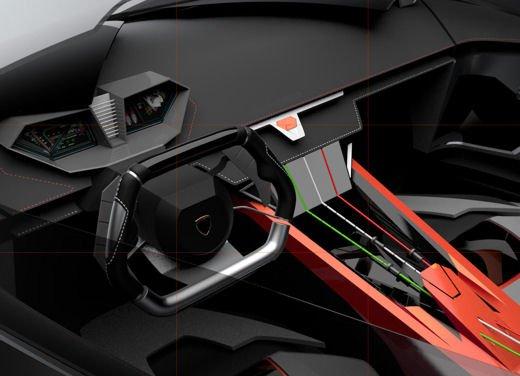 Lamborghini Diamante Concept - Foto 9 di 21