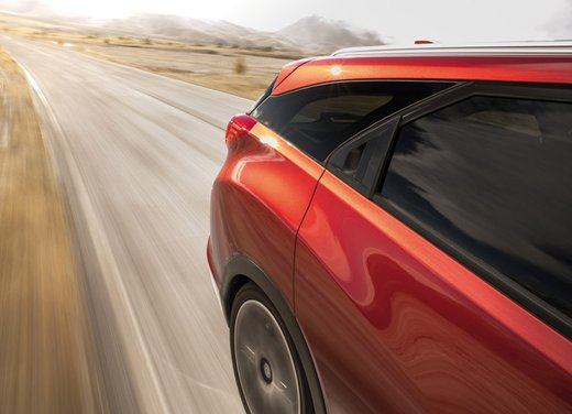 Honda Civic Tourer Test Drive - Foto 14 di 18