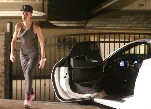 Justin Bieber a Fast & Furious 7? - Foto 1 di 7
