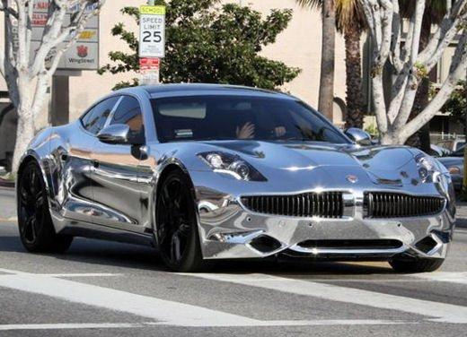 Justin Bieber a Fast & Furious 7? - Foto 5 di 7