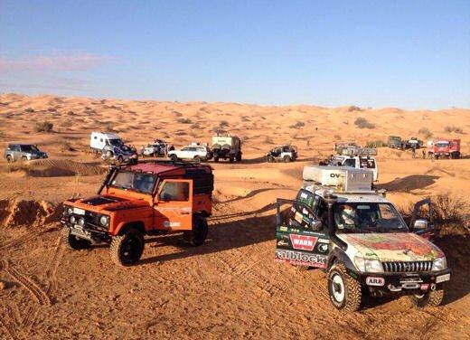 Tunisia – 1° El Borma Challenge - Foto 13 di 21