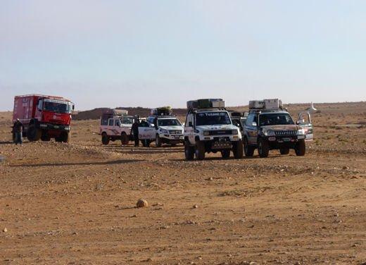 Tunisia – 1° El Borma Challenge - Foto 14 di 21
