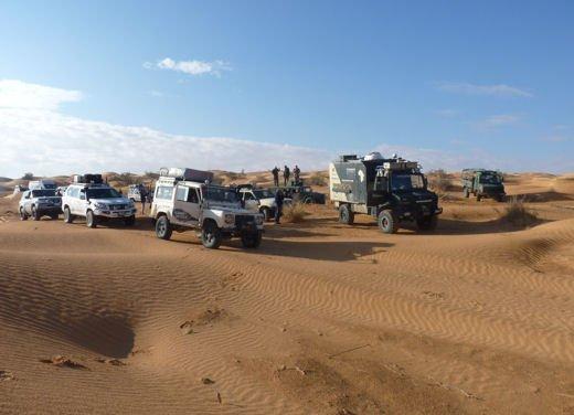 Tunisia – 1° El Borma Challenge - Foto 16 di 21