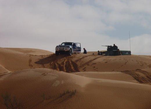 Tunisia – 1° El Borma Challenge - Foto 17 di 21