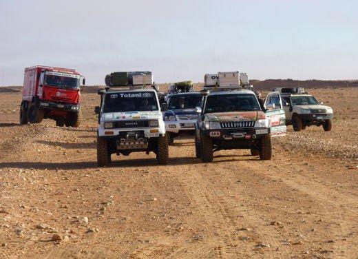Tunisia – 1° El Borma Challenge - Foto 1 di 21