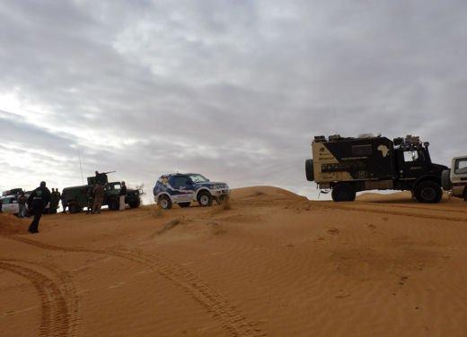 Tunisia – 1° El Borma Challenge - Foto 2 di 21