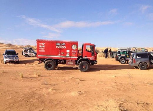 Tunisia – 1° El Borma Challenge - Foto 4 di 21