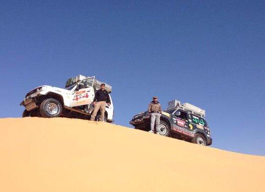 Tunisia – 1° El Borma Challenge - Foto 6 di 21