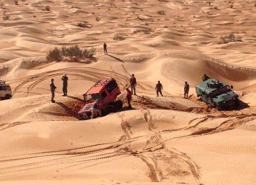 Tunisia – 1° El Borma Challenge - Foto 7 di 21