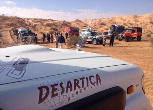 Tunisia – 1° El Borma Challenge - Foto 10 di 21