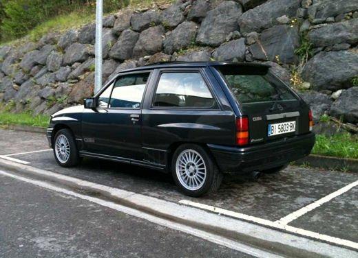 Opel Corsa GSi, la storia della piccola sportiva tedesca - Foto 1 di 9