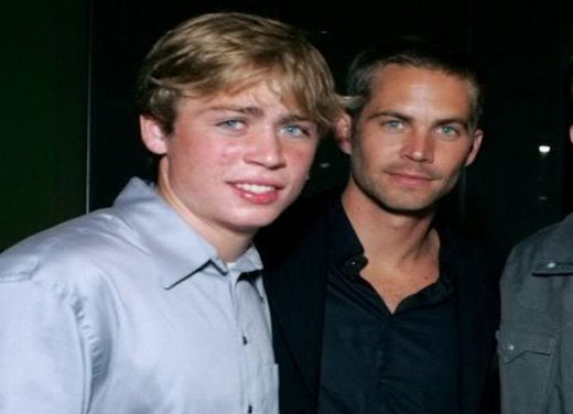 E se Paul Walker fosse vivo….??? - Foto 13 di 13