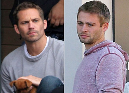 E se Paul Walker fosse vivo….??? - Foto 10 di 13