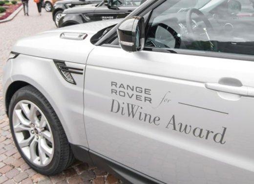 Land Rover DiWine Award 2013, la seconda tappa a Torgiano - Foto 10 di 13