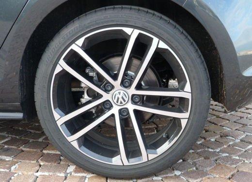 Volkswagen Golf GTD 2.0 TDI 184 CV long test drive - Foto 12 di 20