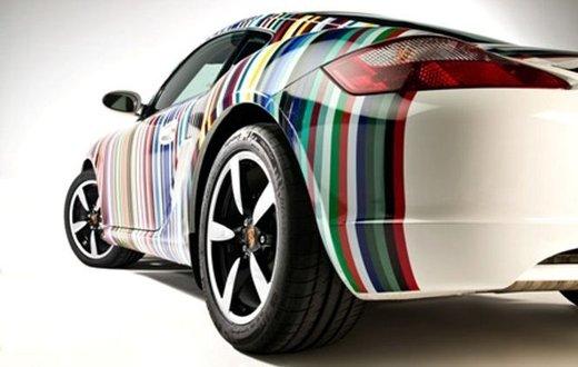 Le Porsche più originali in un ampia gallery - Foto 2 di 24