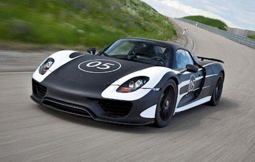 Le Porsche più originali in un ampia gallery - Foto 4 di 24