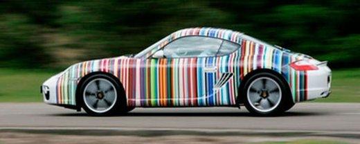 Le Porsche più originali in un ampia gallery - Foto 5 di 24
