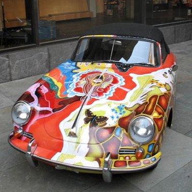 Le Porsche più originali in un ampia gallery - Foto 23 di 24
