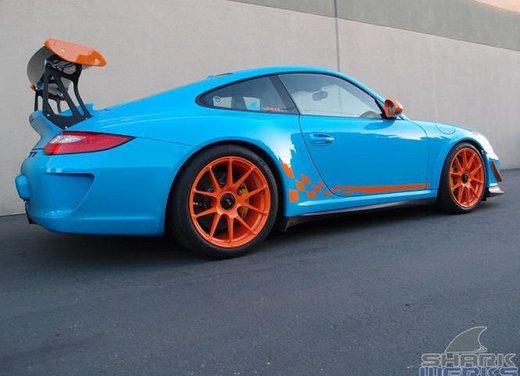 Le Porsche più originali in un ampia gallery - Foto 11 di 24