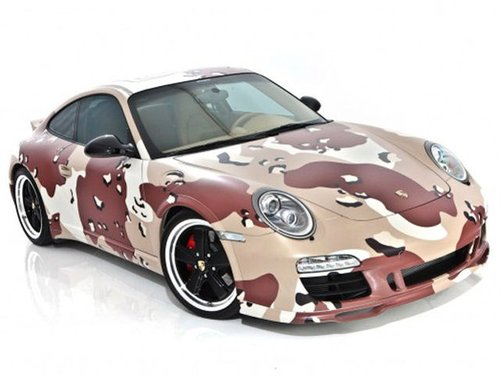 Le Porsche più originali in un ampia gallery - Foto 13 di 24