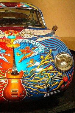 Le Porsche più originali in un ampia gallery - Foto 20 di 24