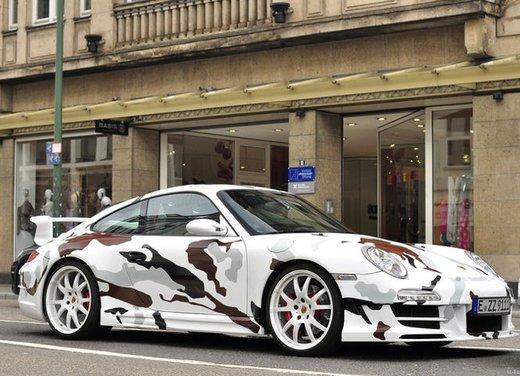 Le Porsche più originali in un ampia gallery - Foto 15 di 24