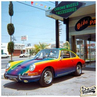 Le Porsche più originali in un ampia gallery - Foto 21 di 24