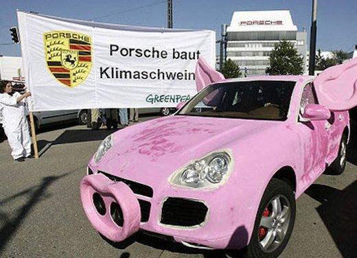 Le Porsche più originali in un ampia gallery - Foto 18 di 24