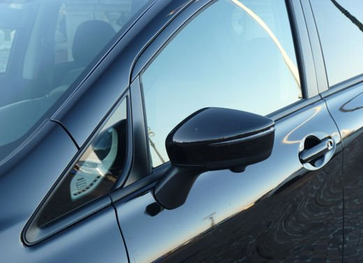 Nissan Note Tekna 1.5 dCi 90 CV long test drive - Foto 3 di 20