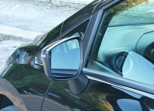 Nissan Note Tekna 1.5 dCi 90 CV long test drive - Foto 4 di 20