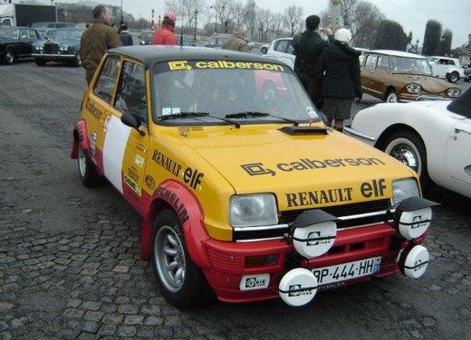 Renault 5 Alpine Turbo la gamma sportiva della storica R5 - Foto 3 di 3