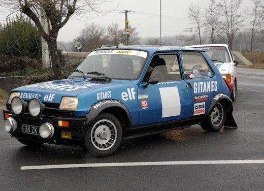 Renault 5 Alpine Turbo la gamma sportiva della storica R5 - Foto 1 di 3
