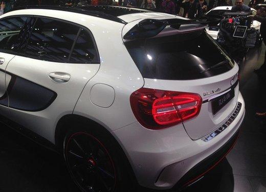Mercedes GLA 45 AMG - Foto 1 di 10